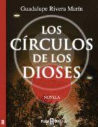 Los círculos de los Dioses (Los círculos de los Dioses 1) (ebook)