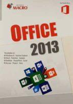 Office 2013 (ebook)