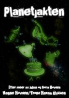 Planetjakten (ebook)