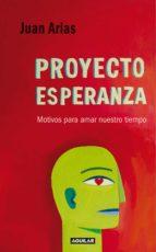 Proyecto esperanza (ebook)