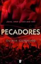 Pecadores (ebook)