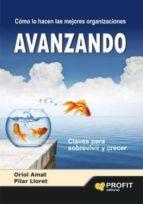 Avanzando (ebook)