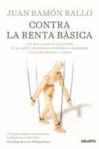 Contra la renta básica (ebook)