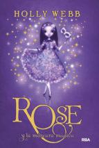 Rose 3. Rose y la máscara mágica (ebook)