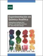Experimentación en química analítica (ebook)