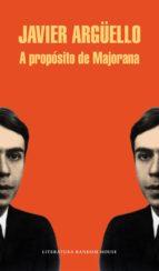 A propósito de Majorana (ebook)