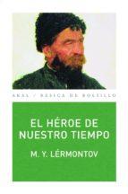El héroe de nuestro tiempo (ebook)