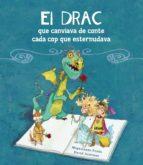 El drac que canviava de conte cada cop que esternudava (ebook)
