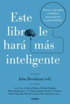 Este libro le hará más inteligente (ebook)