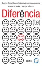 Proyecto Global Shapers: DIFERENCIA(TE) (ebook)