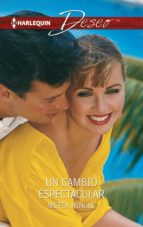 Un cambio espectacular (ebook)