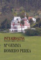 INTXAURSALTSA (Intxaursaltsa, nogada o salsa de nueces) (ebook)