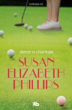 Amor o chantaje (ebook)