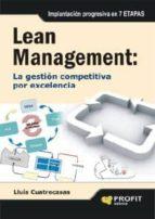 Lean management (ebook)