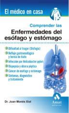 Comprender las enfermedades del esófago y estómago (ebook)