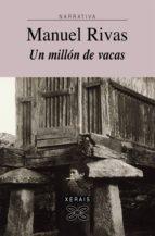 Un millón de vacas (ebook)