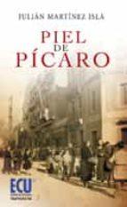 Piel de Pícaro (ebook)