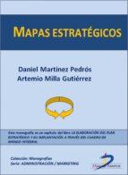 Mapas estratégicos (ebook)