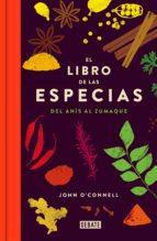 El libro de las especias (ebook)