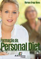 Formação de Personal Diet (ebook)