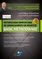 Metodologia Simplificada de Gerenciamento de Projetos - Basic Methodware® (ebook)