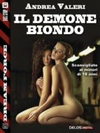 Il demone biondo (ebook)