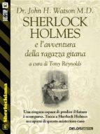 Sherlock Holmes e l'avventura della ragazza gitana (ebook)