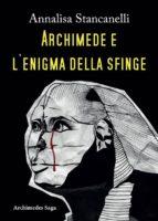 Archimede e l'enigma della Sfinge (ebook)