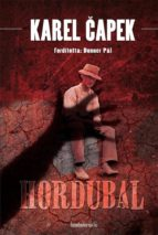 Hordubal (ebook)