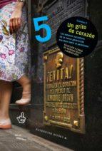 Un grito de corazón (Antología 5) (ebook)