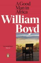 A Good Man in Africa (ebook)