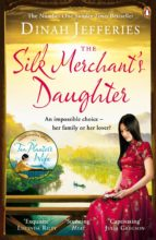 The Silk Merchant's Daughter (ebook)