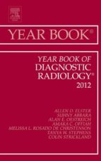 Year Book of Diagnostic Radiology 2012 (ebook)