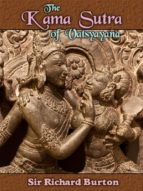 The Kama Sutra of Vatsyayana (ebook)
