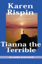 Tianna the Terrible (ebook)