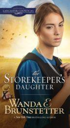The Storekeeper's Daughter (ebook)