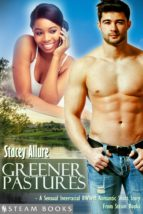 Greener Pastures - A Sensual Interracial BWWM Romance Short Story from Steam Books (ebook)