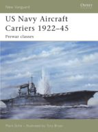 US Navy Aircraft Carriers 1922-45 (ebook)
