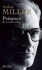 Présence (ebook)
