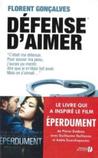 Défense d'aimer (ebook)