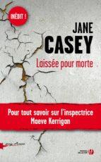 Laissée pour morte (ebook)