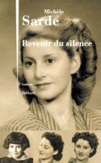 Revenir du silence (ebook)