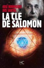 La clé de salomon (ebook)