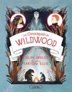 Les Chroniques de Wildwood Livre 3 Imperium (ebook)