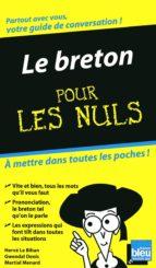Le Breton - Guide de conversation Pour les Nuls (ebook)