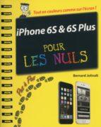 iPhone 6S et 6C Pas à pas Pour les Nuls (ebook)