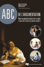 ABC de l'argumentation (ebook)