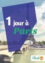 1 jour à Paris (ebook)