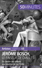 Jérôme Bosch, le faiseur de diables (ebook)