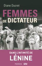 Femmes de dictateur - Lénine (ebook)
